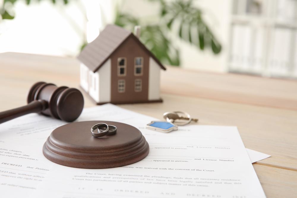 divórcio e inventário: é preciso entrar na Justiça?
