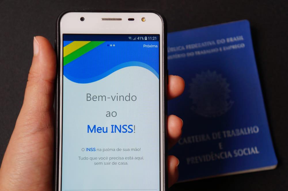 Novidade! Prova de vida digital do INSS