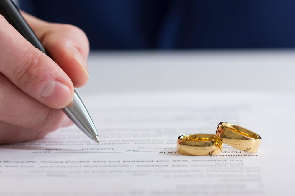 Quais são as regras do regime de bens no casamento?