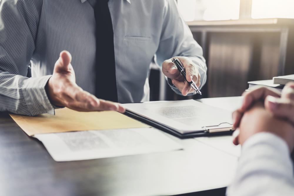 6 formas de rescisão do contrato de trabalho