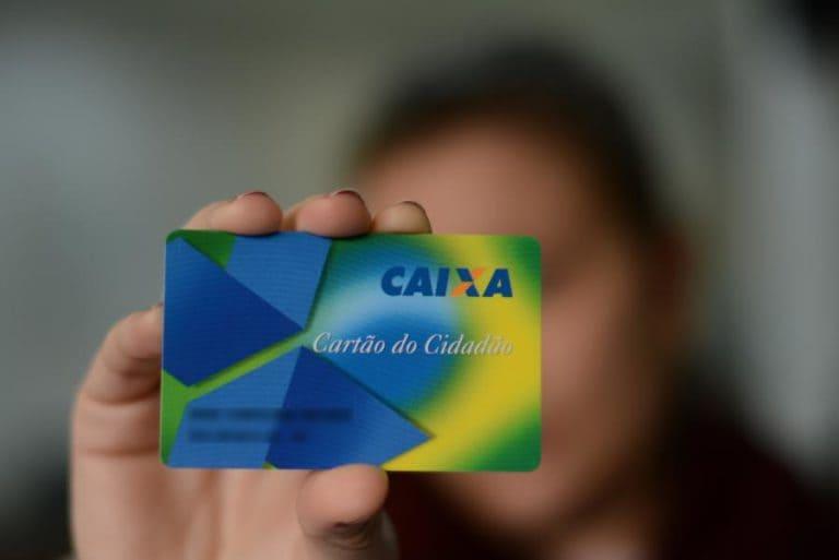 Senha do Cartão Cidadão: como cadastrar?