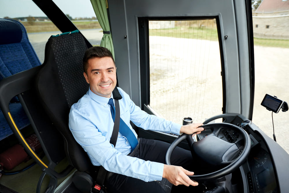Como é a aposentadoria do motorista no INSS?