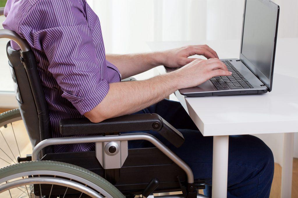 O que é o auxílio-inclusão?