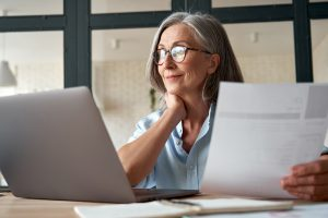 Documentos para pedir aposentadoria